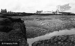 Moelfre, Swnt Bay c.1936