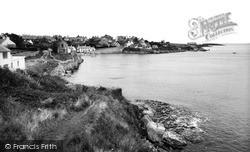 The Bay c.1960, Moelfre