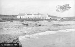 Y Swnt c.1936, Moelfre