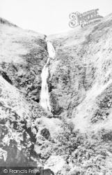 Moffat, Grey Mares Tail c.1935