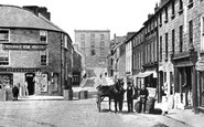 Monaghan Town photo