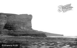 Beach 1936, Monknash