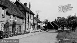 c.1960, Monks Risborough