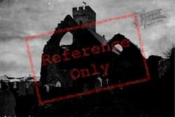 Monkton, Priory 1890