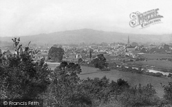 Monmouth, 1893