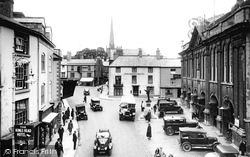 Monmouth, 1931