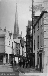 Monmouth, c.1900