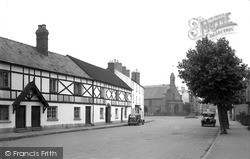 Monmouth, Drybridge Street 1939