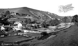 c.1955, Monsal Dale