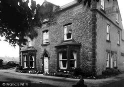Cliffe House 1954, Monsal Dale