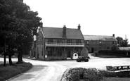 Monsal Dale, Hotel c1955