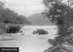 The Falls 1914, Monsal Dale