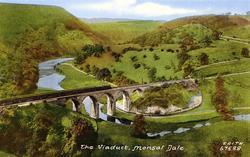 The Viaduct 1914, Monsal Dale