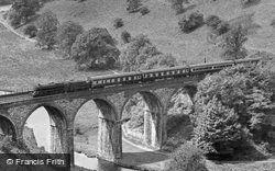 The Viaduct 1954, Monsal Dale