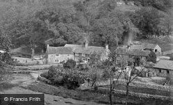 Upperdale c.1864, Monsal Dale
