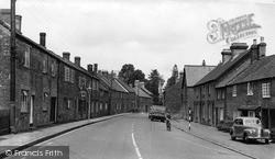 Bishopston c.1955, Montacute