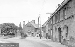 The Chantry c.1955, Montacute