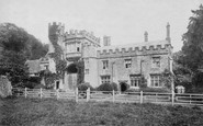 Example photo of Montacute