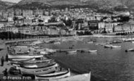 Monte Carlo photo