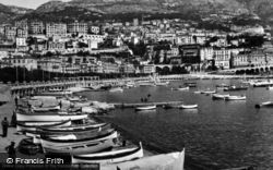 1939, Monte Carlo