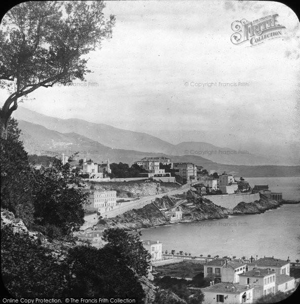 Photo of Monte Carlo, c.1873