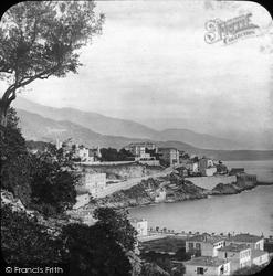 c.1873, Monte Carlo