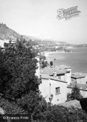 c.1939, Monte Carlo