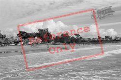 Beach 2002, Monterey