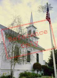Church 2002, Monterey