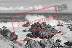Rocky Shore 2002, Monterey