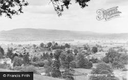Montgomery, General View c.1950