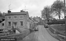 Montgomery, Main Road 1964