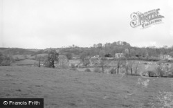 Montgomery, Town From Lymore 1964