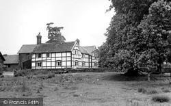 Greens Farm c.1955, Moore