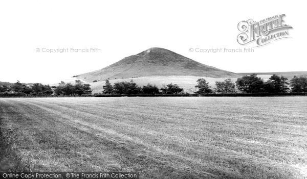 Photo of Moorsholm, Freeborough Hill c.1955