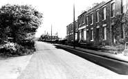 Moorsholm, High Street c1960