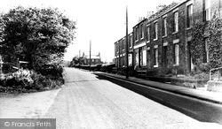 High Street c.1960, Moorsholm