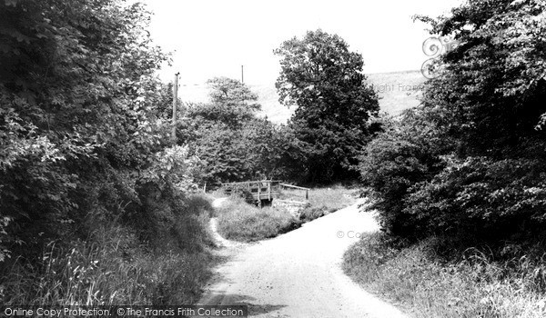 Photo of Moorsholm, Swindale c.1960
