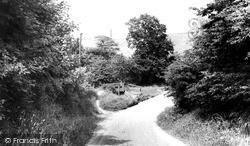 Swindale c.1960, Moorsholm