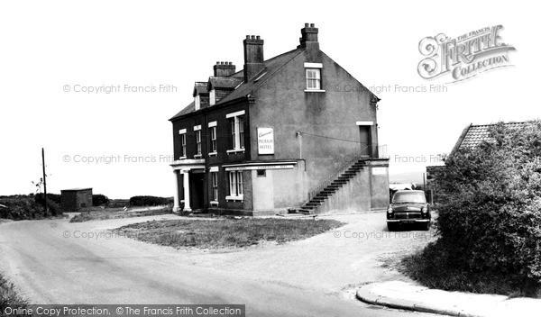 Photo of Moorsholm, The Plough Inn c.1960
