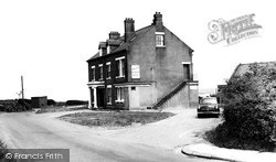The Plough Inn c.1960, Moorsholm