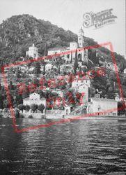 Chiesa Di Santa Maria Del Sasso 1938, Morcote