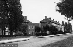 Morden, Haig Homes, Green Lane c.1955