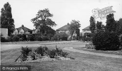 Morden, Kendor Gardens c.1955