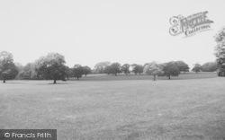 Morden, Morden Park c.1960