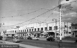 Floral Hall c.1955, Morecambe