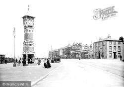 Promenade 1906, Morecambe