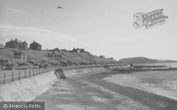 Sunny Slopes, Sandylands c.1950, Morecambe