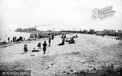 The Beach 1888, Morecambe