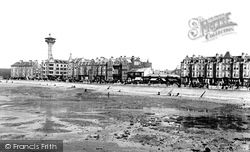 The Front 1899, Morecambe